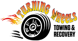 Turning Wheels Logo